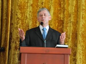 Pastor Aleksander Janik
